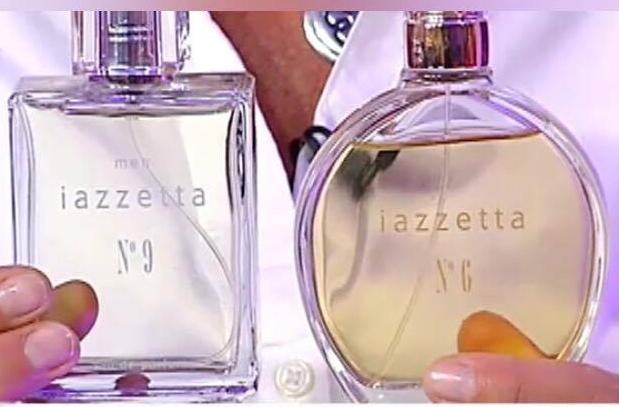 Iazzetta 6+9